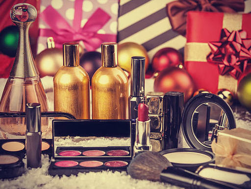 regalar cosmética